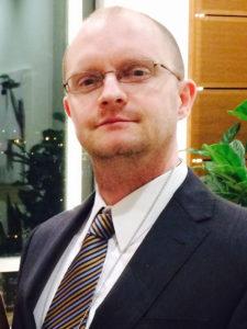 Andrew Gouldstone