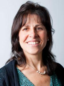 Gina O'Brien-McLelland